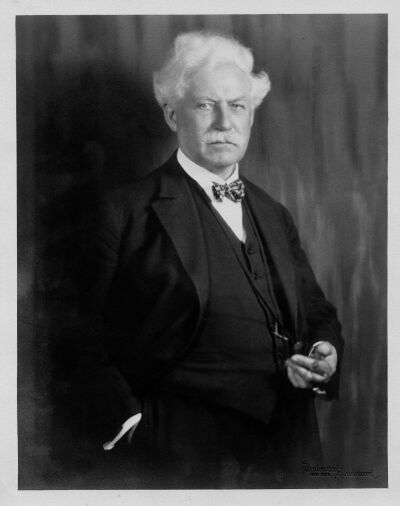 Wilhelm Middelschulte